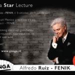 Gonga Star Lecture Alfredo Ruiz