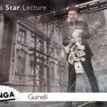Gonga Star Lecture Guinelli