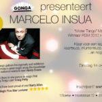 Gonga Star Lecture Marcelo Insua