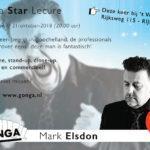 Gonga Star Lecture Mark Elsdon